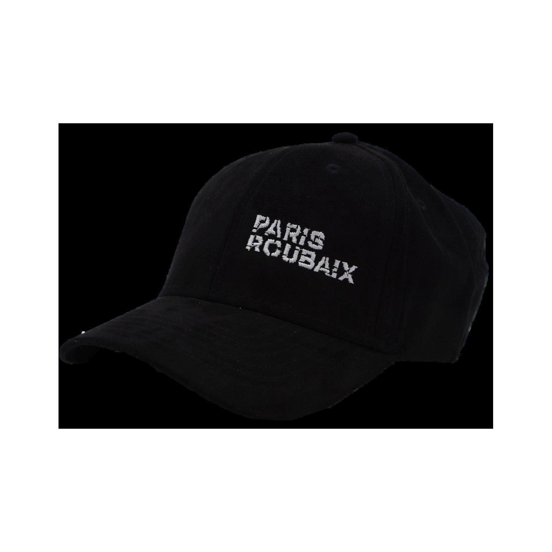 Cap Paris Roubaix Cap Black