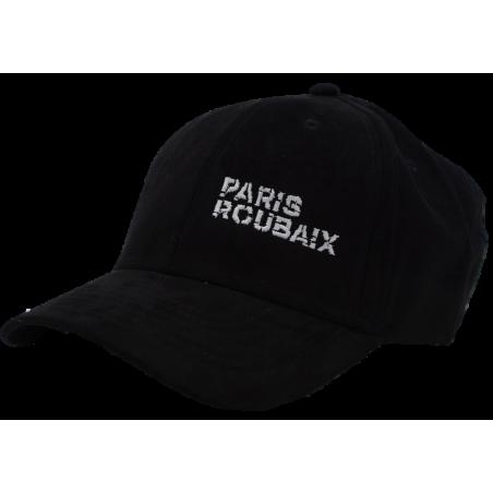 Cap Paris Roubaix Cap Noir