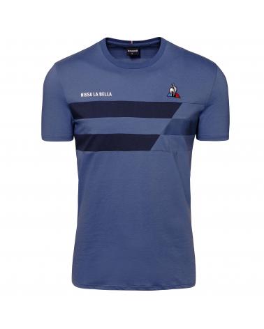 T-shirt Tour de France Le Coq Sportif Nissa La Bella