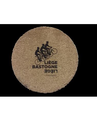Sous verre Liège Bastogne Liège Sous Chope