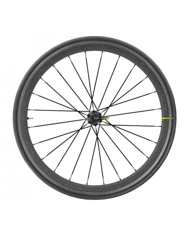 Tour De France Comete Pro Carbon SL UST Road wheels