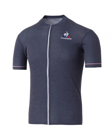 Tour de France Merino Cycling Jersey