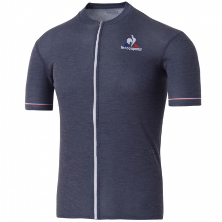 Tour de France Merino Cycling Jersey