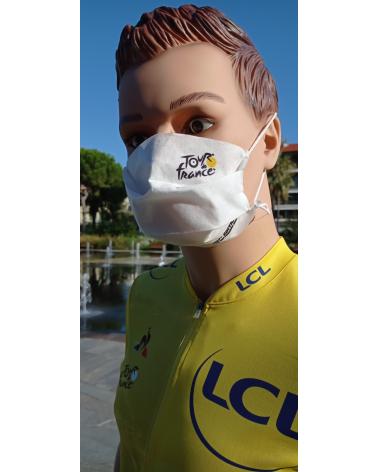 Masque Tour de France