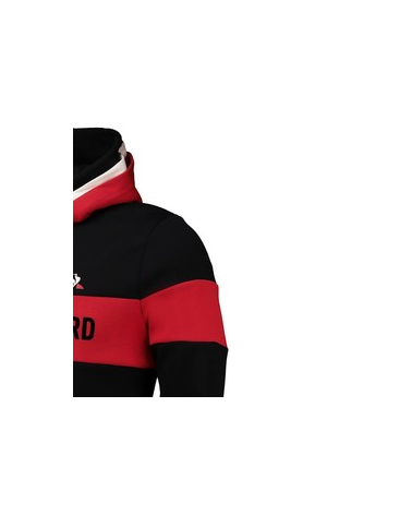 """Sweat Hooded Paris Roubaix  """" hell of the north """" Coq Sportif 2019 Homme"""