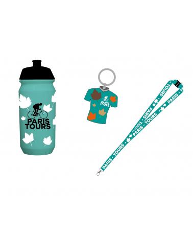 """Pack Souvenir Paris Tours  """" La Collection """""""