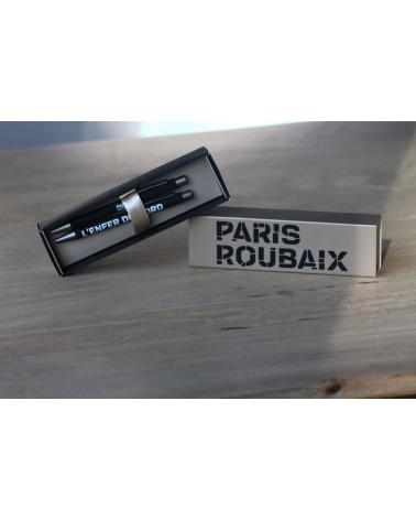 """Pencil Paris Roubaix """"Mèche"""""""