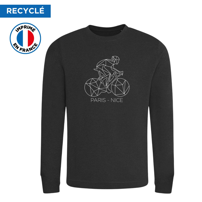 Paris Nice Coup de Grisou Sweatshirt