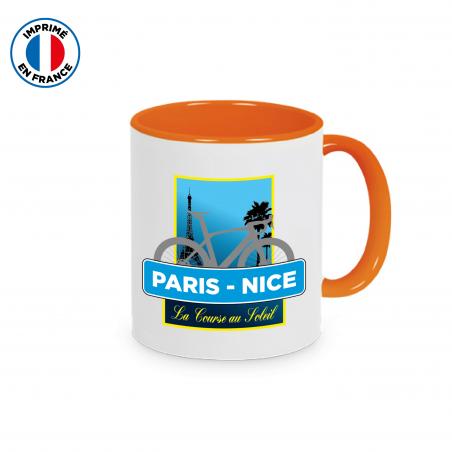 Mug Paris Nice Plein