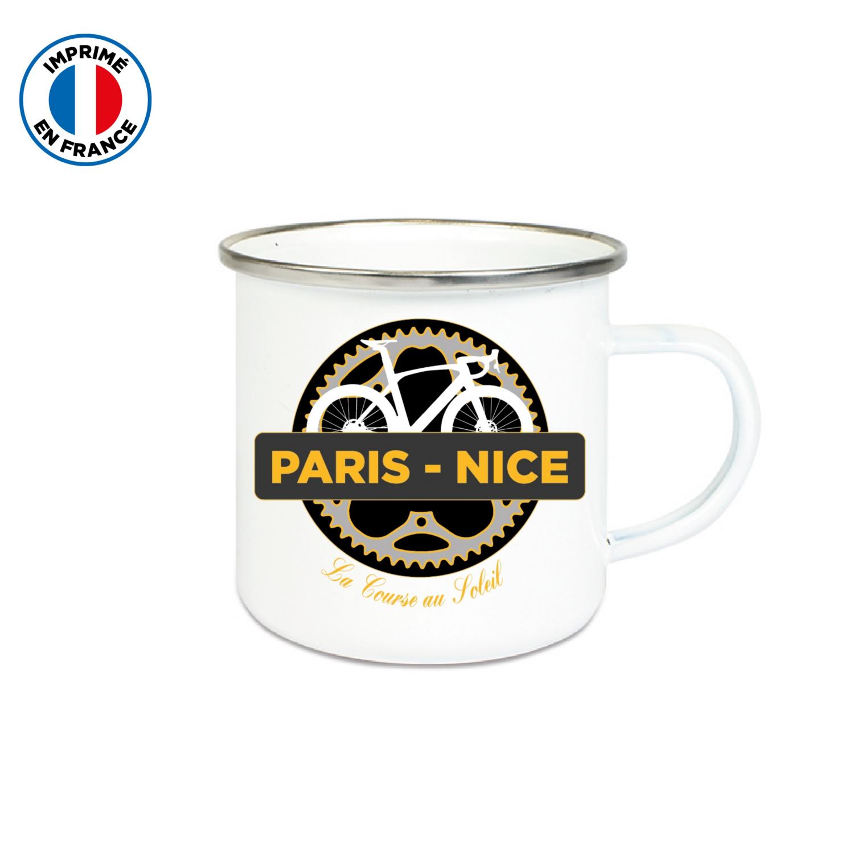 Mug Paris Nice Popote