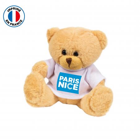 Teddy Bear Paris Nice Ourson