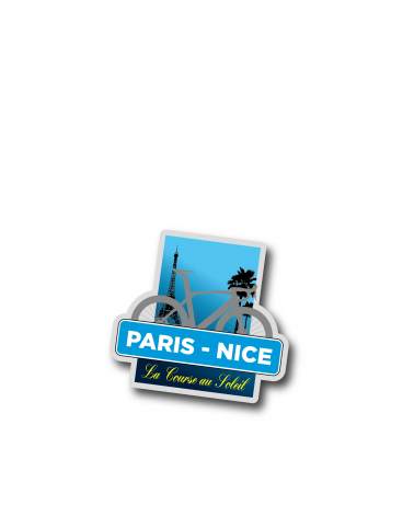Magnet Paris Nice Course