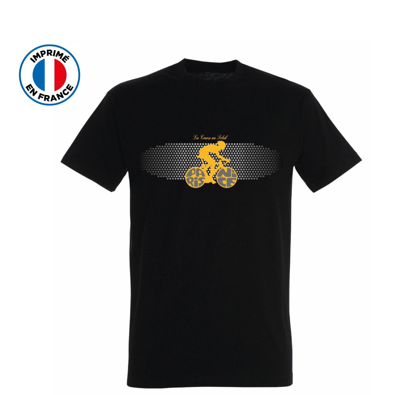T-shirt Paris Nice Oublié