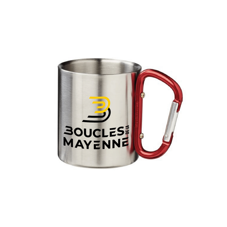 "Mug Boucles de la Mayenne "" La Popote """