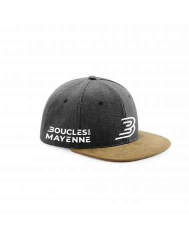 """Casquette Boucles de la Mayenne """" La Panel """""""