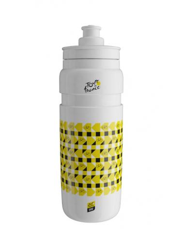 Bidon FLY Elite Tour de France Logo 750 ML 2021