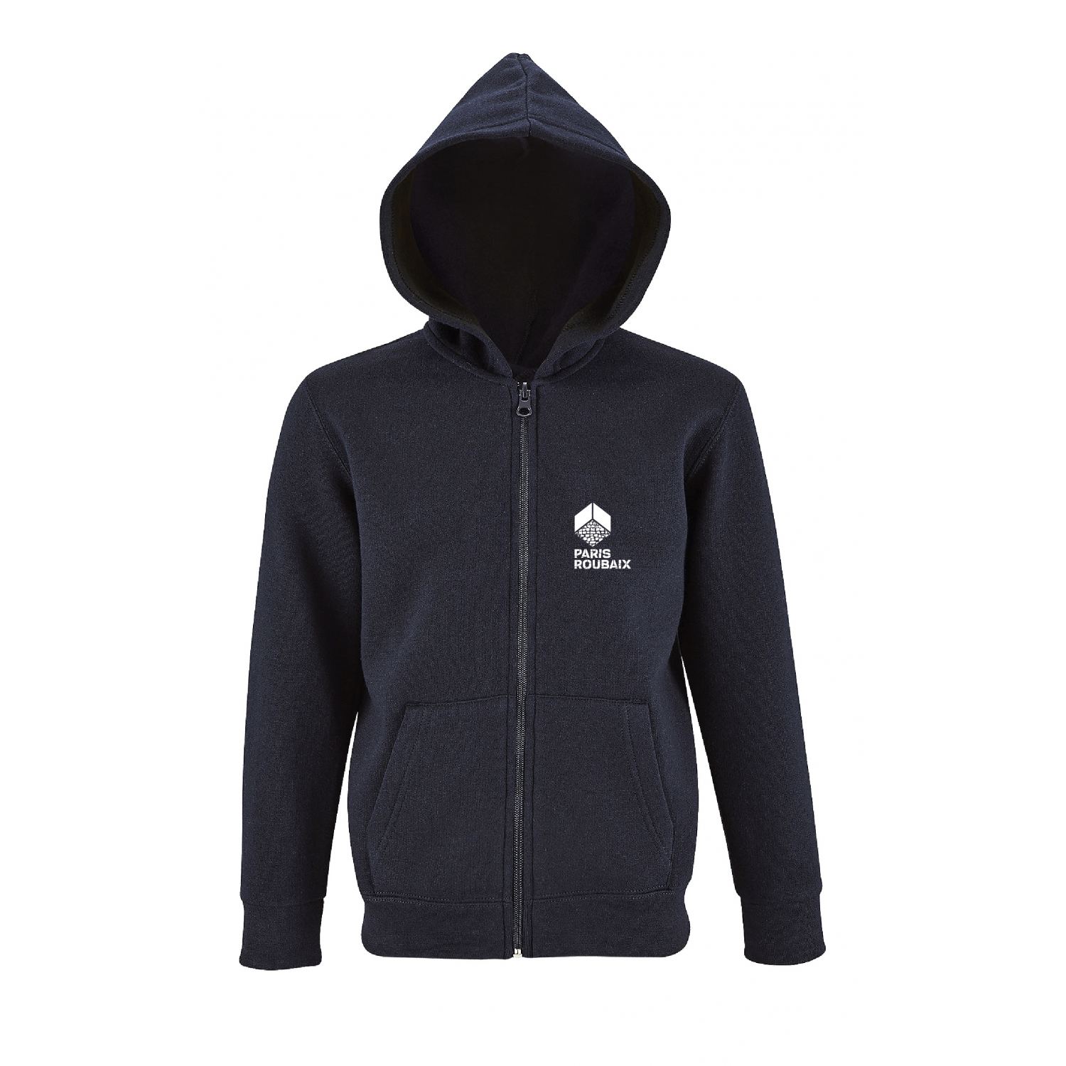 Sweat Capuche Paris Roubaix Grégario Enfant