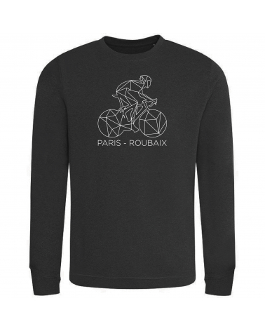 Sweat Paris Roubaix Coup de Grisou