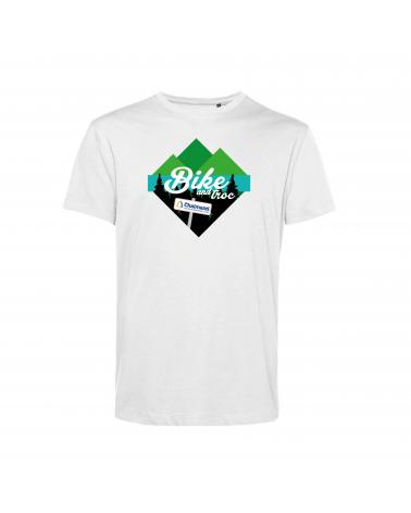 """T-shirt  Boucles de la Mayenne """"Le Chalmazel"""" Homme"""