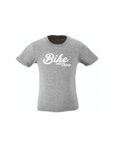 "T-shirt Bike and Troc Festival ""BATF"" Enfant"