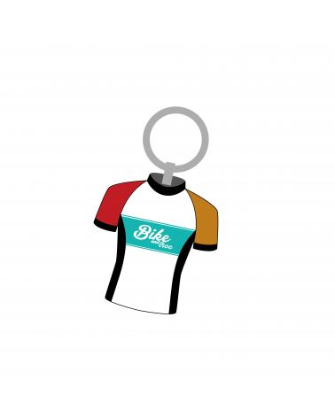 """Porte-Clés Bike and Troc Festival  """"Le Tricot """""""