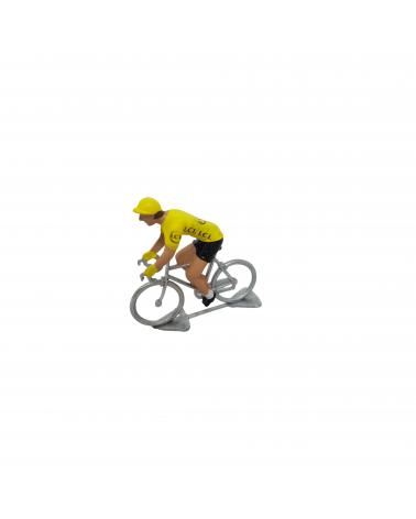 Figurine Tour de France Jaune