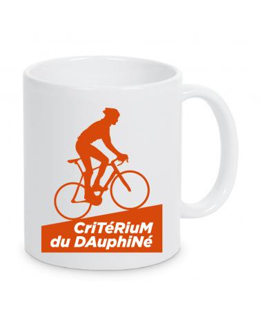 Mug Critérium du Dauphiné Plein Héro Personnalisation
