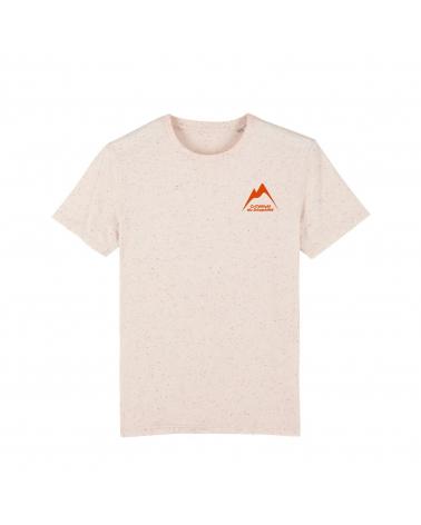 """T-shirt Critérium du Dauphiné Mixte  """" Montagne"""" Personnalisation"""