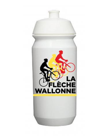 Bidon Flèche Wallonne Canette