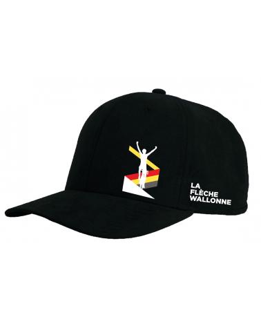 Cap Flèche Wallonne Cap Noir