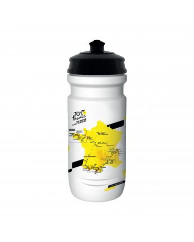 Bidon Tour de France Parcours 2021
