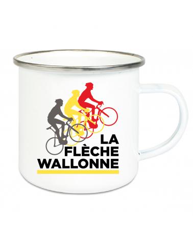 Mug Flèche Wallonne Popote