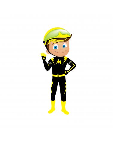 Peluche Souvenir Tour de France Maxoo