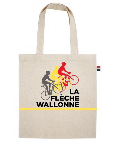 Sac Flèche Wallonne Musette 3 vélos
