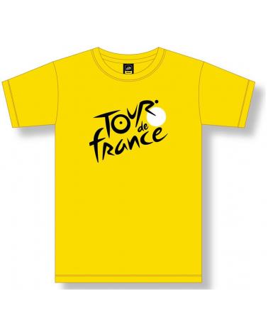 Tour de France Yellow T-shirt