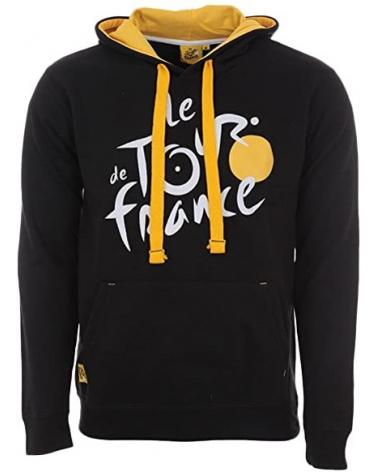Tour de France Black Sweatshirt