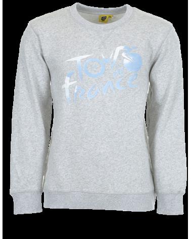 Tour de France Grey Man Sweatshirt