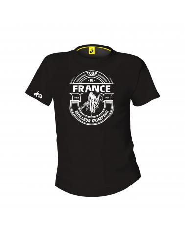 "Tour de France Graphique ""Climber"" Man T-shirt"