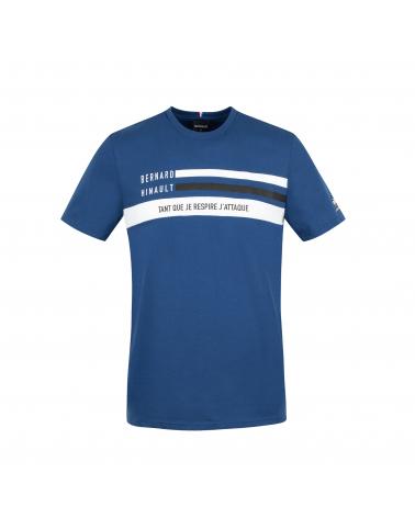 T-shirt Tour de France Le Coq Sportif Bernard Hinault 2021