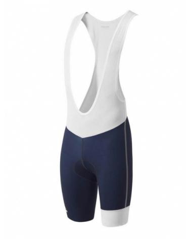 Cuissard Cyclisme Tour de France Premium Marine Blanc