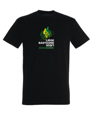 T-shirt Liège Bastogne Liège Doyen Homme