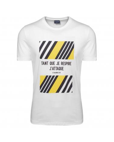Tour de France Le Coq Sportif Bernard Hinault T-shirt