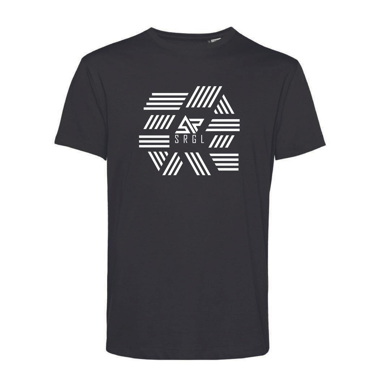 """T-shirt SwimRun Gorges de la Loire  """" SRGL"""""""