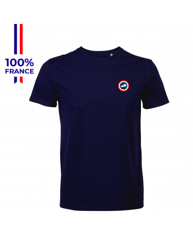 "T-shirt Mondial du Lion "" Frenchie "" Homme"