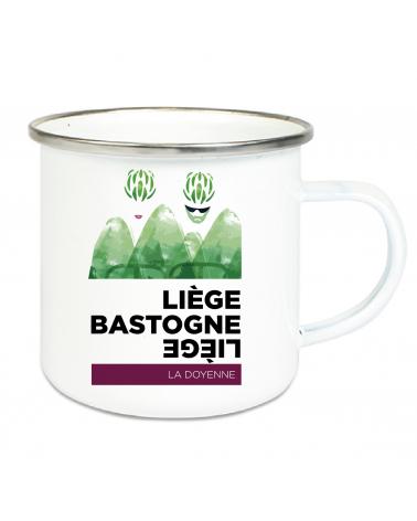 Mug Liège Bastogne Liège Popote