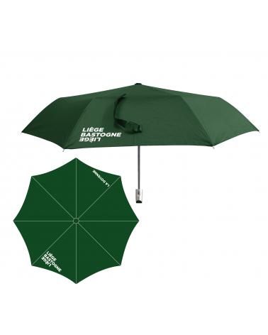 Parapluie Liège Bastogne Liège Abri vert