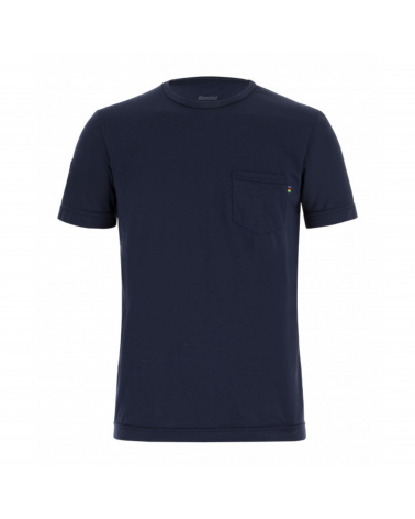 "T-shirt  UCI - Championnat du monde ""GLL UCI"" Bleu Marine"