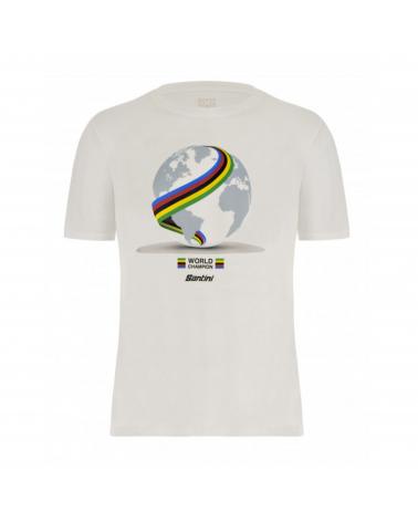 "T-shirt UCI - Championnat du monde ""GLL WORLD"""