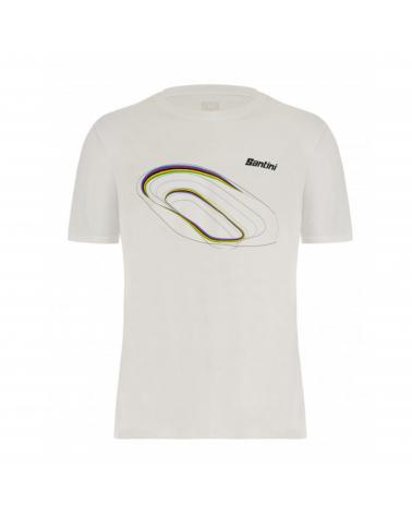 "T-shirt UCI - Championnat du monde ""GLL UCI TRACK"""