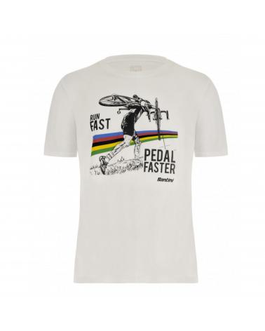 "T-shirt UCI - Championnat du monde ""GLL UCI CX"""